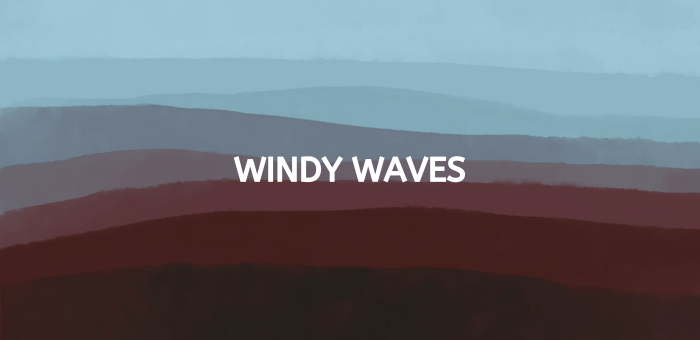 WINDY WAVES